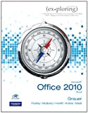 img - for Exploring Microsoft Office 2010 Plus book / textbook / text book