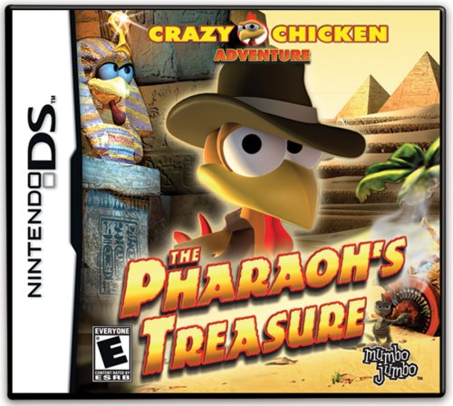 crazy-chicken-pharaohs-treasure-nintendo-ds