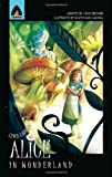 img - for Alice in Wonderland: The Graphic Novel (Campfire Graphic Novels) book / textbook / text book