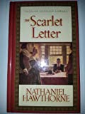 Scarlet Letter [Hardcover] by Hawthorne