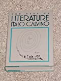 The Uses of Literature: Essays (0151932050) by Calvino, Italo
