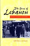 img - for The Jews of Lebanon: Between Coexistence and Conflict book / textbook / text book