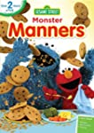Sesame Street: Monster Manners [Import]