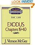 Exodus II (Thru the Bible Commentary)