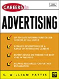 img - for Careers in Advertising (Careers in... Series) book / textbook / text book