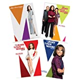The Mary Tyler Moore Show - The Complete Seasons 1-4 ~ Mary Tyler Moore