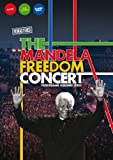 The Mandela Freedom Concert - Trafalgar Square 2001 [DVD]