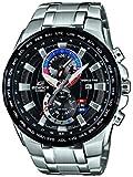 Casio Herren-Armbanduhr Edifice Analog Quarz Edelstahl EFR-550D-1AVUEF