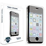 iPhone 4 Glass Screen Protector, Tech Armor Premium Ballistic Glass Apple iPhone 4 / 4S Screen Protectors [1]