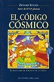 El Codigo Cosmico (Cronicas de la Tierrra, 6) (8497770560) by Sitchin, Zecharia