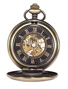 DBS 0 WK891 - Reloj de bolsillo , correa de metal marca DBS