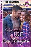 Melting Ice: Seattle Sockeyes Hockey (Game On in Seattle Book 5)