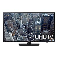 Samsung UN48JU6400 48-Inch 4K Ultra HD Smart LED TV (2015 Model)<br />