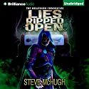Lies Ripped Open: Hellequin Chronicles, Book 5 Audiobook by Steve McHugh Narrated by James Langton