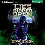 Lies Ripped Open: Hellequin Chronicles, Book 5 | Steve McHugh