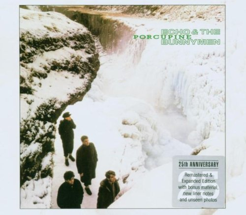 Echo & The Bunnymen - Porcupine (Remastered & Expanded) - Zortam Music