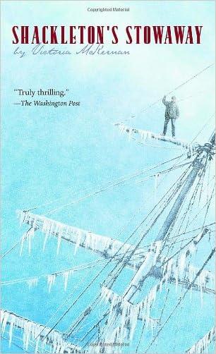 Shackleton's Stowaway