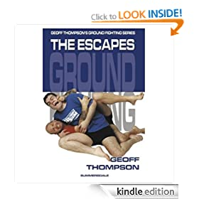 The Escapes (Ground Fighting)