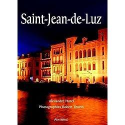 Saint-Jean-de-Luz : Abécédaire thématique