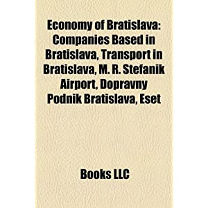 Bratislava Economy | RM.