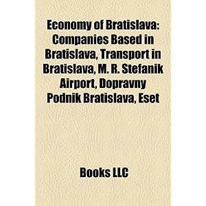Bratislava Economy | RM.