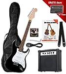 Rocktile ST Pack Guitare �lectrique s...