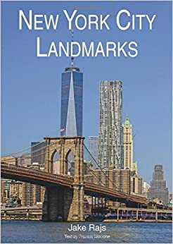 Jake Rajs landmarks