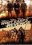 Wyatt Earp's Revenge [DVD] [2012]