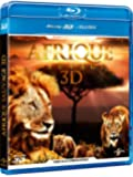 Afrique sauvage 3D [Blu-ray 3D]