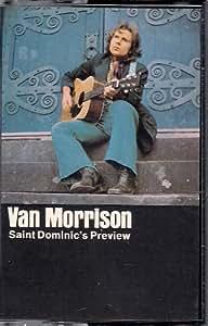 Van Morrison St Dominics Preview Music