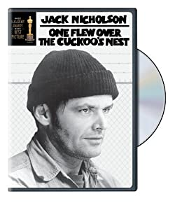 a comparison of the one flew over the cuckoos nest and a beautiful mind View essay - psy mental disorders in movies from psy 131 at suny buffalo the movies a beautiful mind and one flew over the cuckoos nest are both very educational and exhibit multiple examples of.