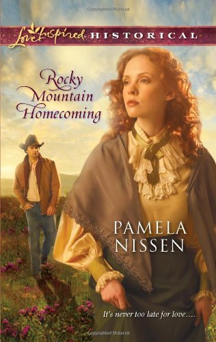 Image of Rocky Mountain Homecoming (Love Inspired Historical)
