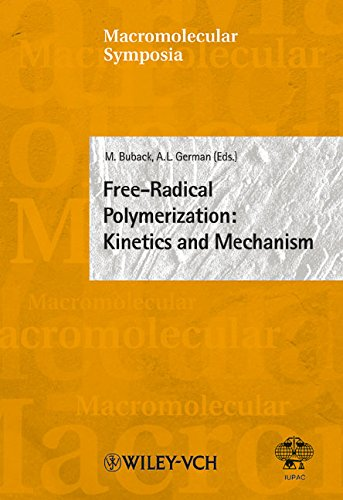 Free-Radical Polymerization: Kinetics and Mechanism (Macromolecular Symposia) (Free Radical Polymerization compare prices)