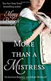 More Than A Mistress: Number 1 in series (Mistress Couplet)