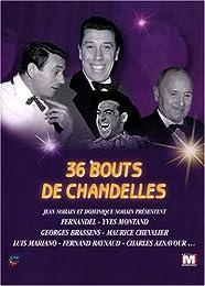 36 Bouts De Chandelles
