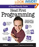 Head First Programming: A learner's g...