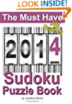 The Must Have 2014 Sudoku Puzzle Book...