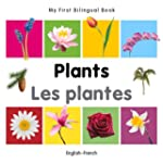 My First Bilingual Book�Plants (Engli...