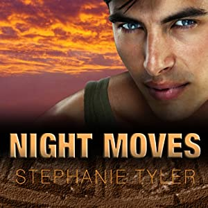 Shadow Force Series # 4, Night Moves Audiobook