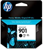 HP 901 - Print cartridge - 1 x black - 200 pages