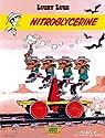 Lucky Luke, tome 26 : Nitroglyc�rine par Morris