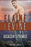 Assassin's Promise, The Red Team Series, Book 5