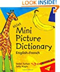 Milet Mini Picture Dictionary (French...