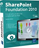 Vido de formation SharePoint Foundation 2010 - Construire un intranet collaboratif en PME [Carte d&#039;activation]