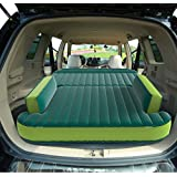 SmartSpeed® SUV Car Air Bed for Travel Car Back Seat Air Mattress
