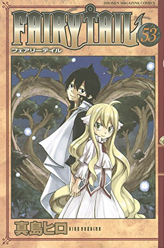 FAIRY TAIL(53) (講談社コミックス)