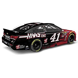 Lionel Racing Kurt Busch #41 Haas Automation 2016 Chevrolet SS NASCAR Diecast Car (1:24 Scale).