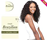 Outre Simply Brazilian 100% Non Processed Hair Natural Straight (14