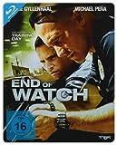 End of Watch (Steelbook) (Blu-ray)