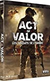 Image de Act of Valor [Blu-ray]